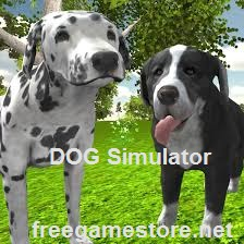 Dog Simulator 3D Download