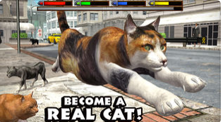 Ultimate Cat Simulator Download