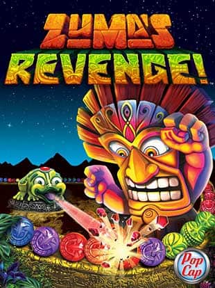 Zuma Revenge Free Download