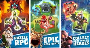 Legend of Solgard Apk Download For Android