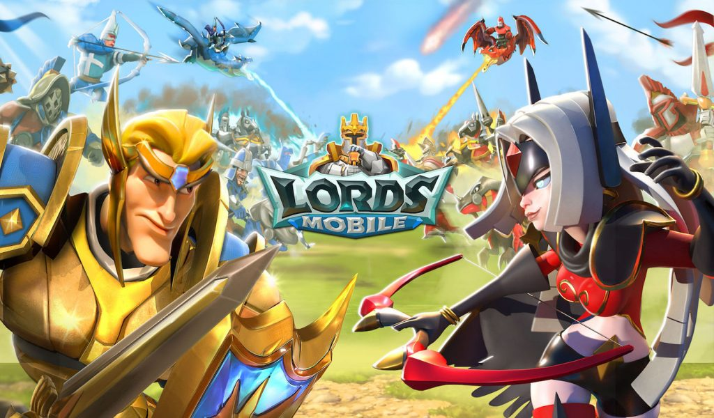 download game lords mobile
