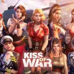 kiss of war game download